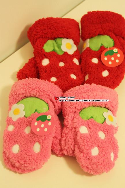 海绵草莓搭配图片_海绵草莓怎么搭配_海绵草莓如何_爱