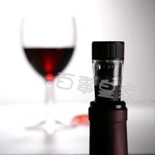 红酒真空瓶塞搭配图片