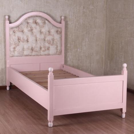 欧式实木床 儿童床