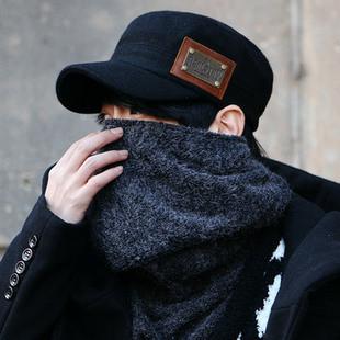 男式帽子搭配图片_男式帽子怎么搭配