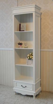 韩式雕花 洒柜 展示柜 陈列柜子 书柜 田园白色家具特价
