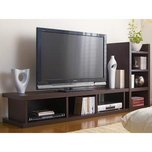 柜组合伸缩宜家欧式卧室电视机柜简欧地柜矮柜仅售