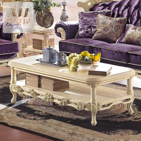 雅典娜 欧式风格家具