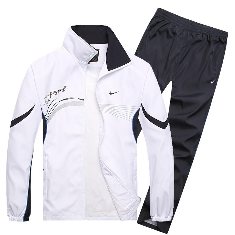 2014新款春装 男士运动服 运动套装男 男运动服春秋季套装