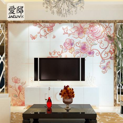 文化石瓷砖搭配图片