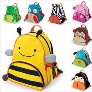 品:动物造型背包