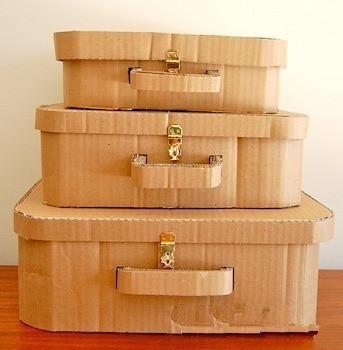 纸盒做房子家具步骤和图片