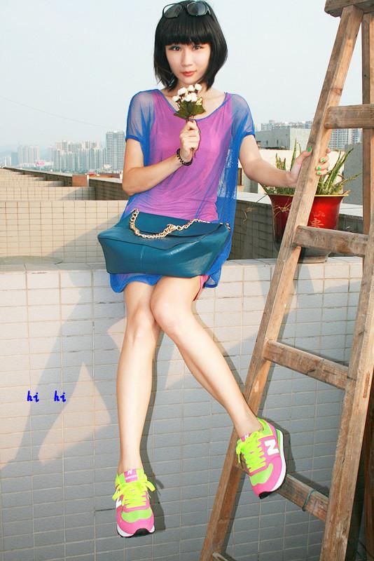 刘亦菲抠逼成人-色图片_不要拍我啊[酷] - 蘑菇街