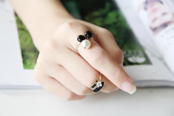 可爱小清新系列戒指