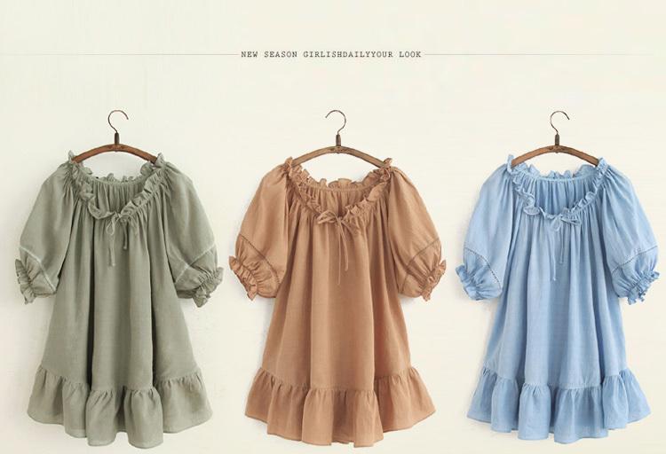 【可爱娃娃衫】-衣服-服饰鞋包_女装_上装_衬衫-小y店