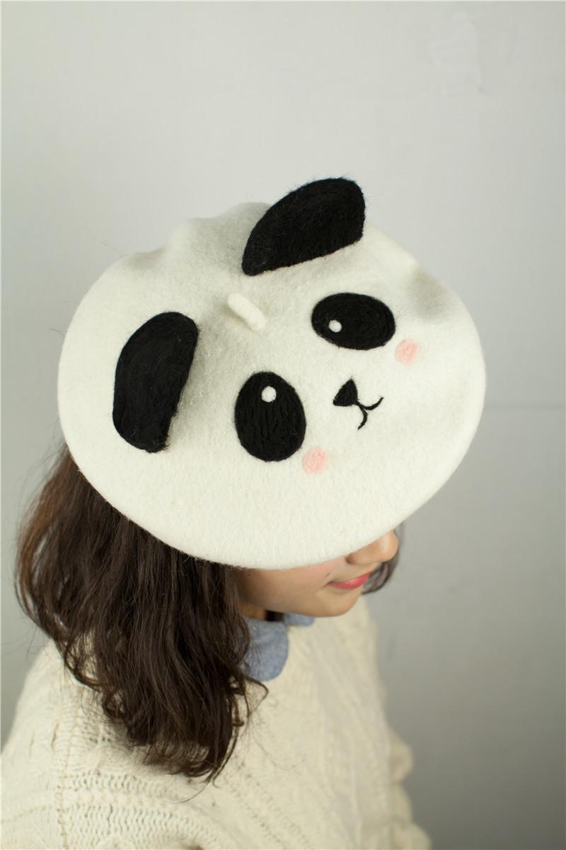 超可爱的熊猫君来了,简直萌cry,独家原创,一起来卖萌吧