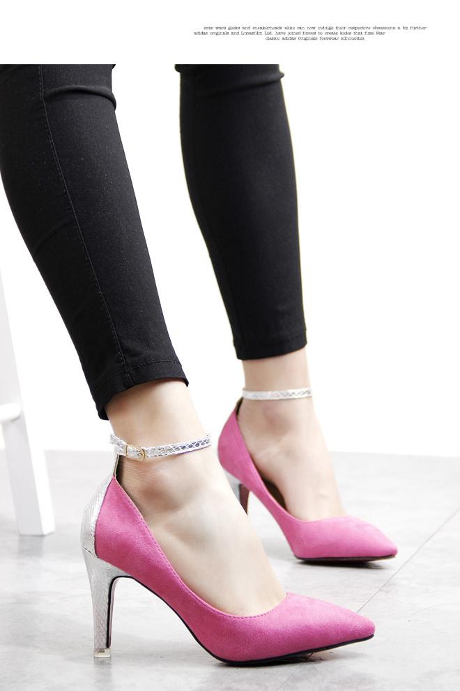 高跟 高跟鞋 女鞋 鞋 鞋子 靴 靴子 660_990 竖版 竖屏