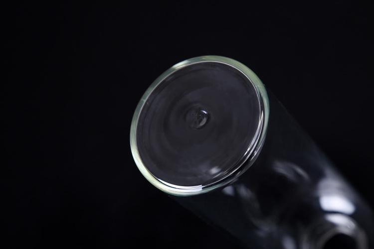 【八杯水玻璃水杯旅行提绳便携】-家居-百货