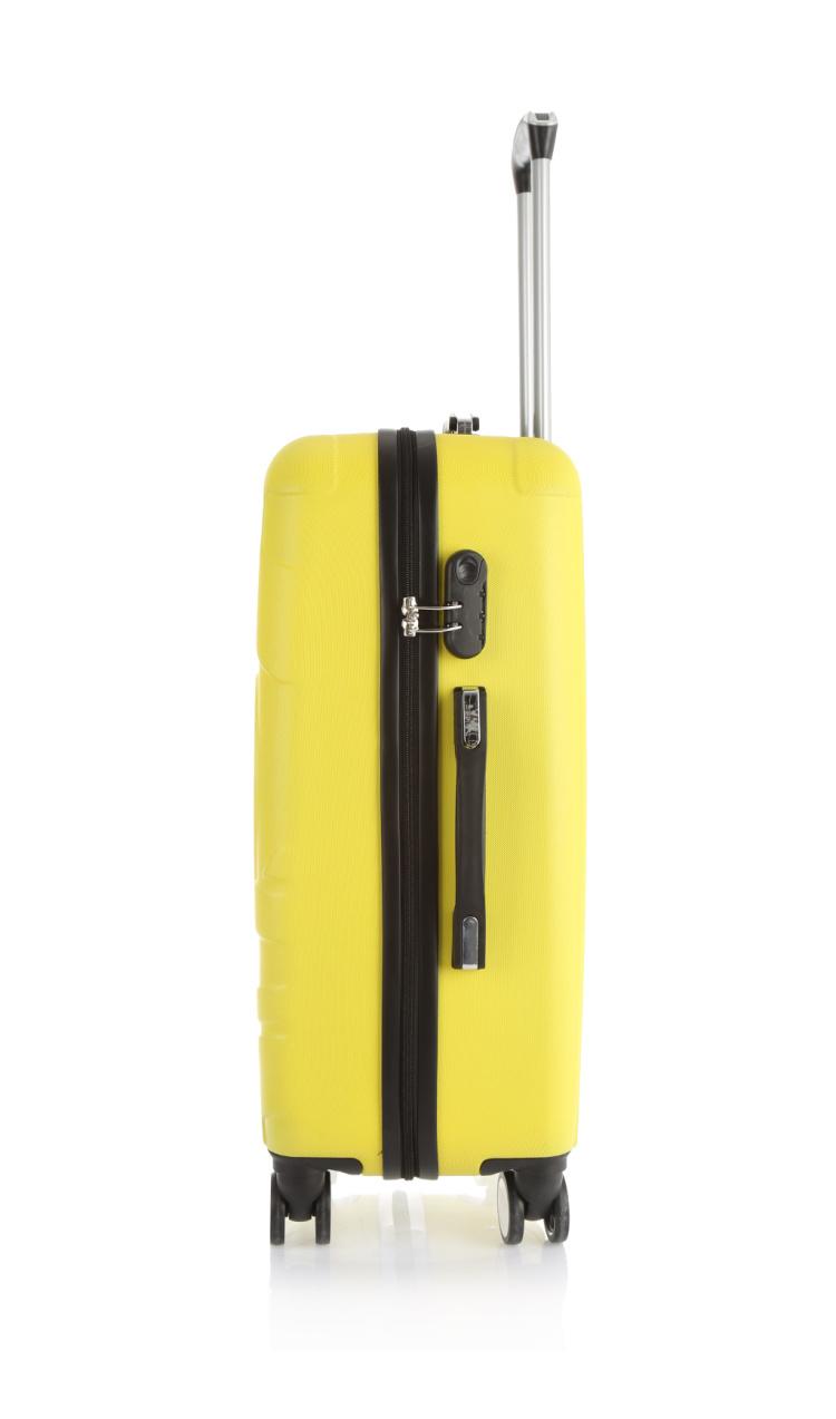 【2015年新款大嘴猴飞机轮旅行箱】-包包-箱包皮具
