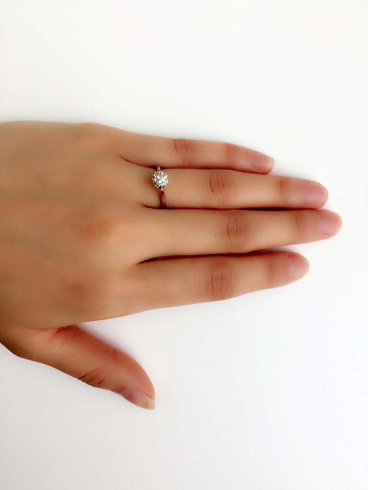 【时来运转转运珠戒指】-配饰-女士配饰
