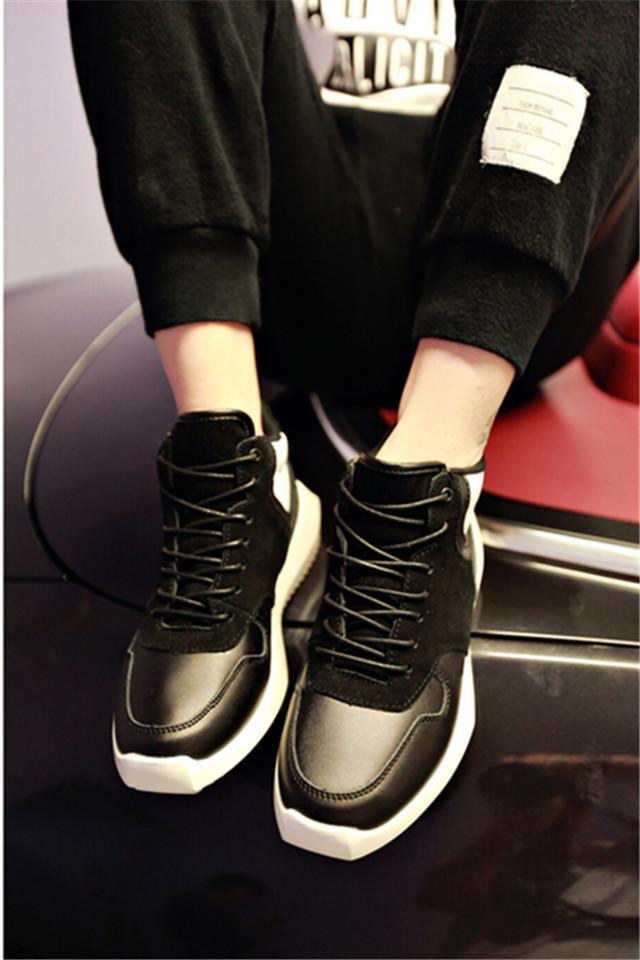 闲鞋,搭配小脚裤