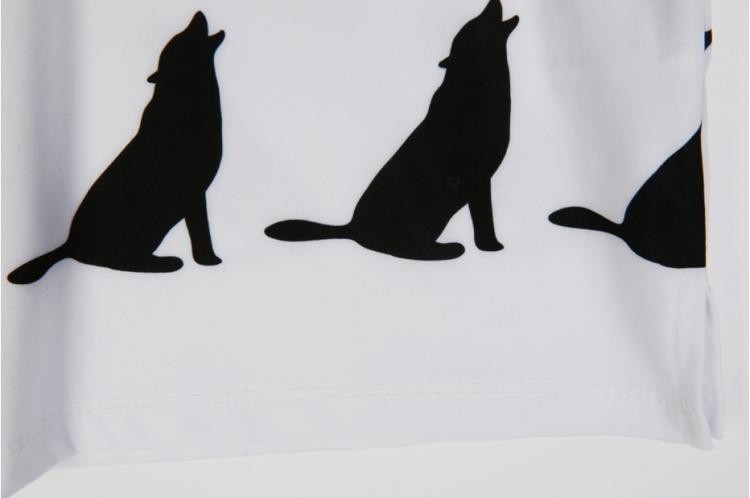 动物符号图案可复制