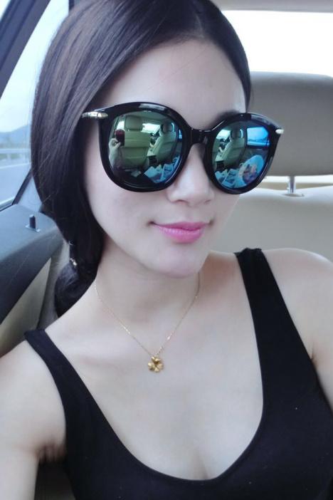 墨镜,眼镜,太阳镜,复古,欧美