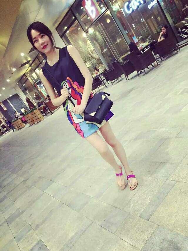 ◤小妖潮包◢欧美简约时尚手提包