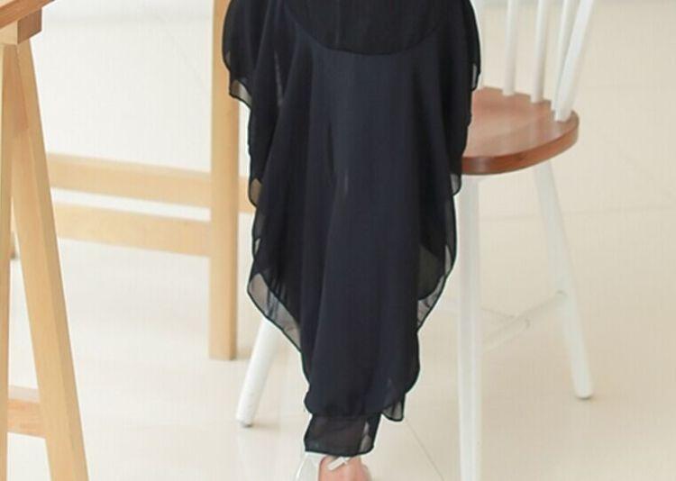 【包臀半身鱼尾裙】-衣服-半身裙