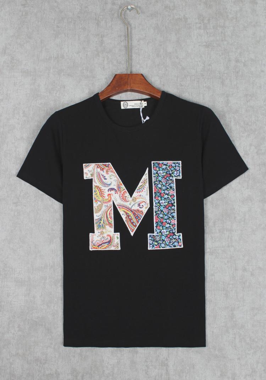 女生t恤图案设计图片