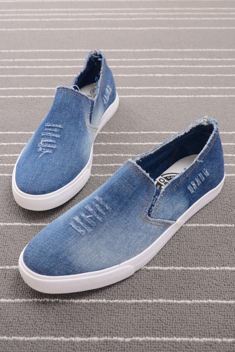 鞋】-鞋子-帆布鞋