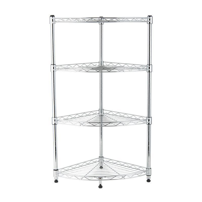 【正品】达派屋厨房置物架不锈钢图片
