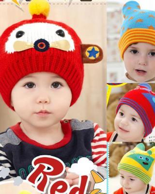 帽子三角巾搭配图片_帽子三角巾怎么搭配