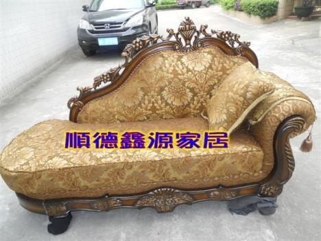 贵妃椅贵妃沙发搭配图片
