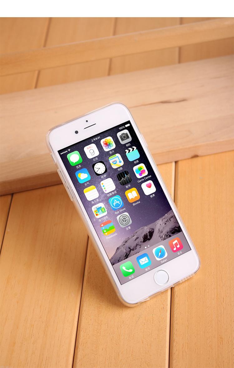 iphone6/6plus文艺风景手机壳