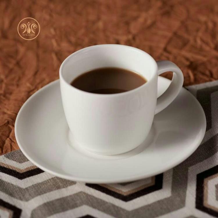 【欧式简约白色陶瓷下午茶红茶壶咖】-无类目--qq