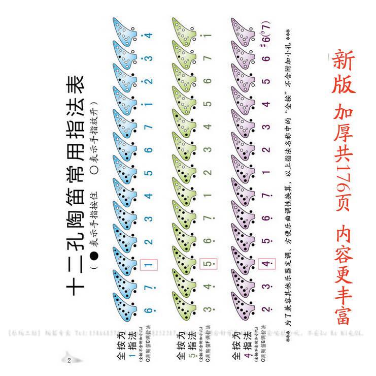 龙的传人 孔陶 乐谱