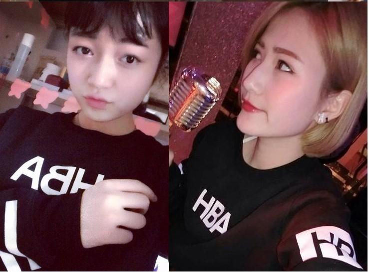 【欧美风原宿bf权志龙同款棒球服情侣外套女t恤韩版
