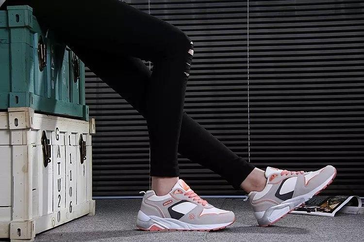 韩国ulzzang原宿风运动鞋