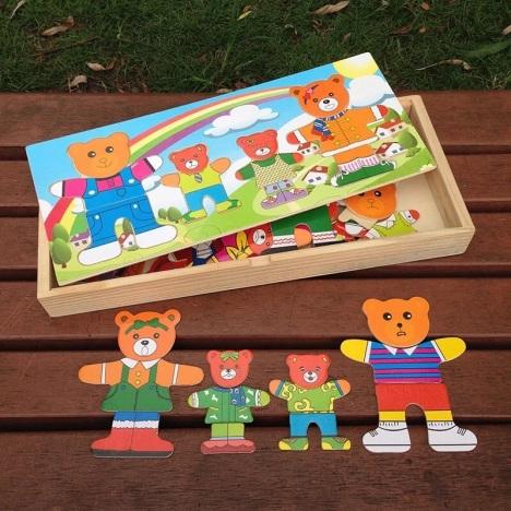 【幼儿园益智区域大班中班小班玩具教具儿童木制拼