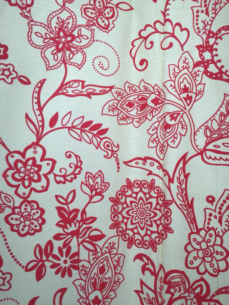 窗帘剪纸步骤图片