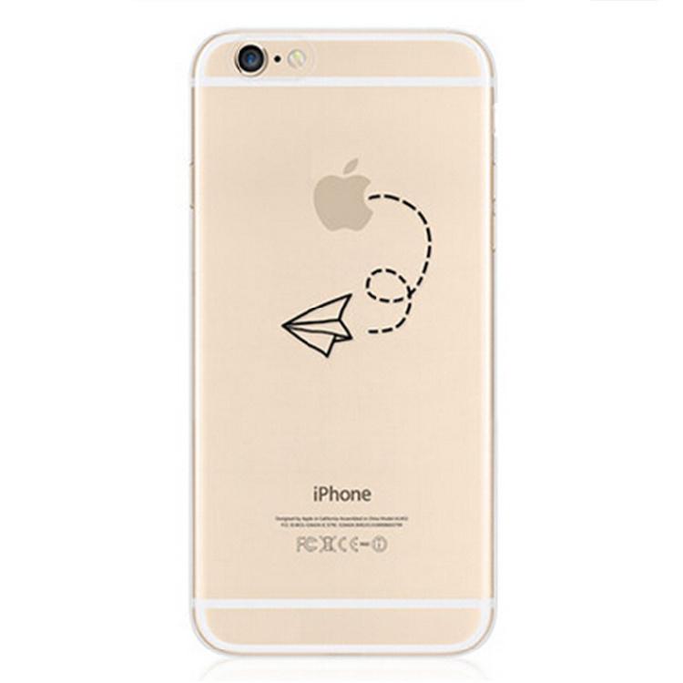 iphone纸飞机是什么