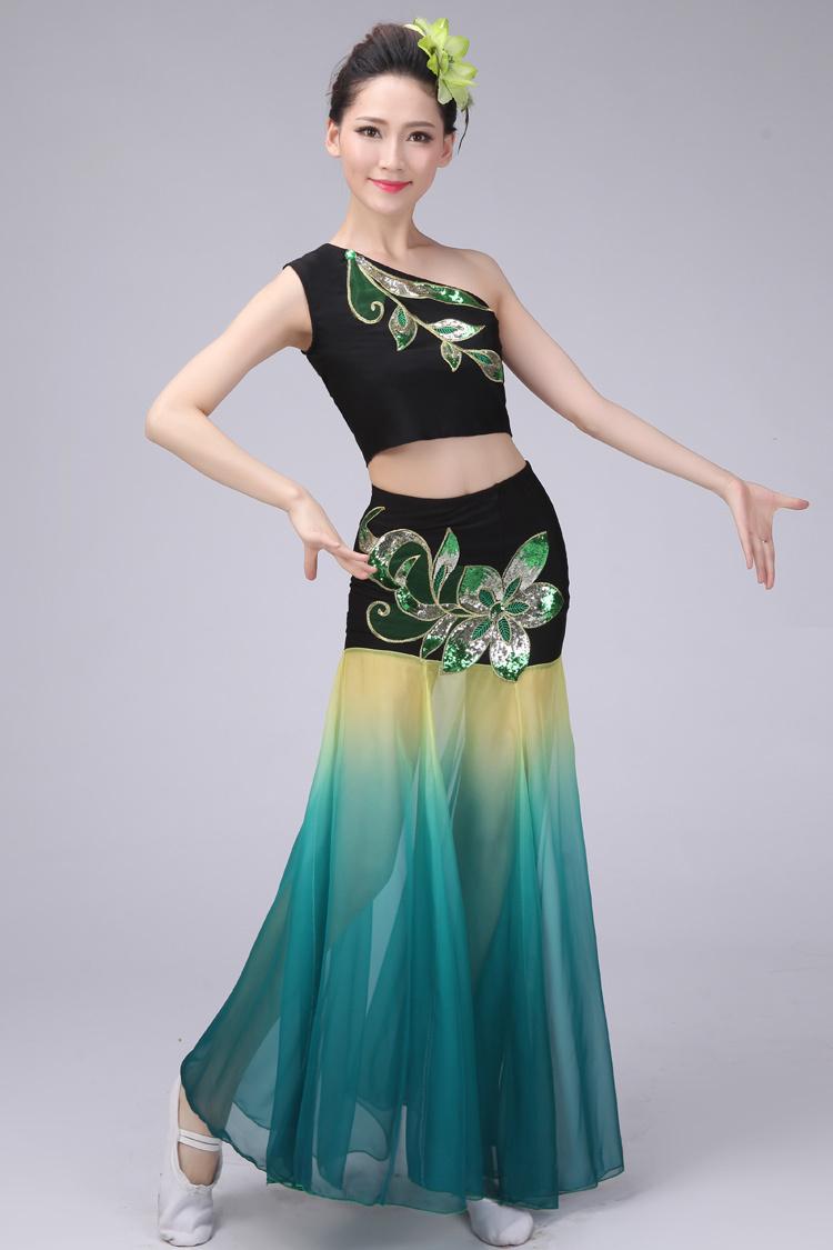 服装设计图鱼尾裙_服装设计图鱼尾裙分享展示