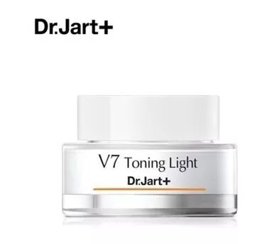 dr.jart v7素颜霜 50ml