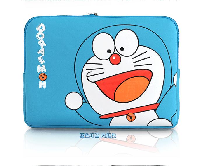 【笔记本电脑包】笔记本女款卡通可爱kt猫 多规格通用内胆包