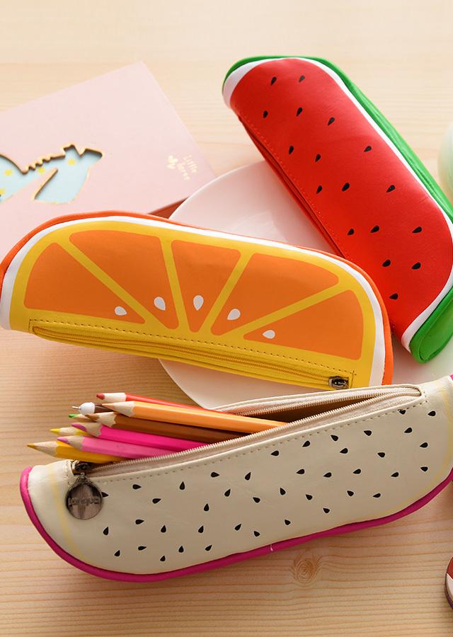 水果手工制作鞋