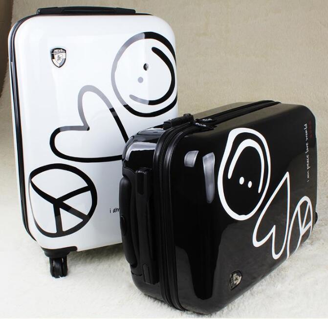 箱28寸超轻行李箱包万向轮24寸旅行箱 产品参数 开箱方式:拉链,锁扣