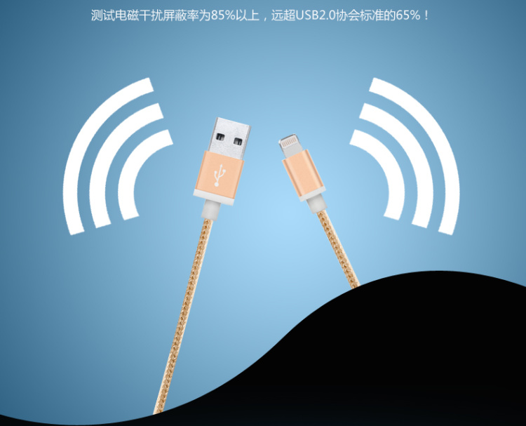 【苹果手机充电线】-无类目-其它