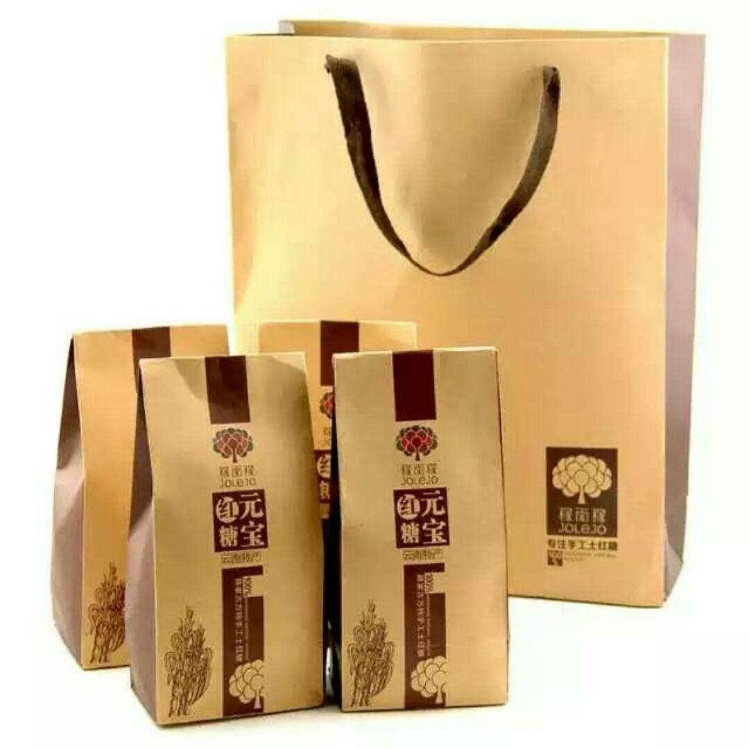 包装 包装设计 购物纸袋 纸袋 1080_1080