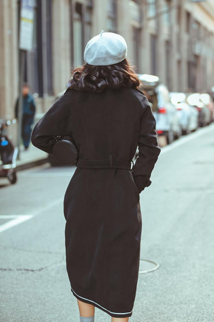 复古欧式大衣】-衣服-服饰鞋包
