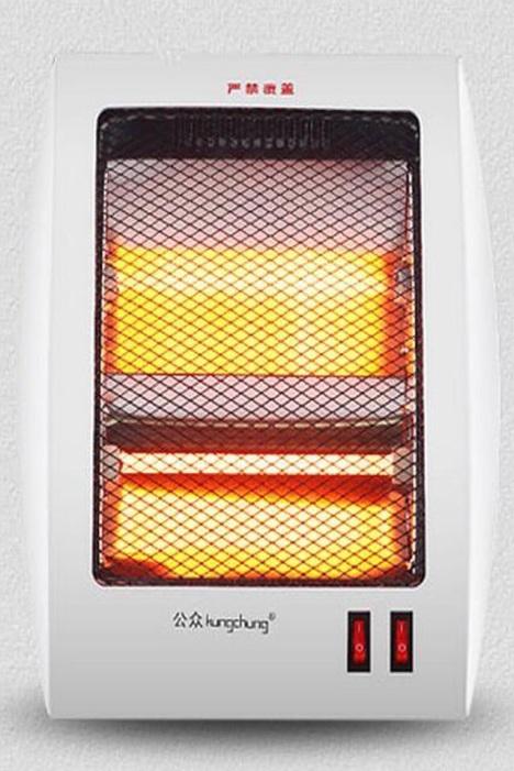 【取暖器】-null-家用电器