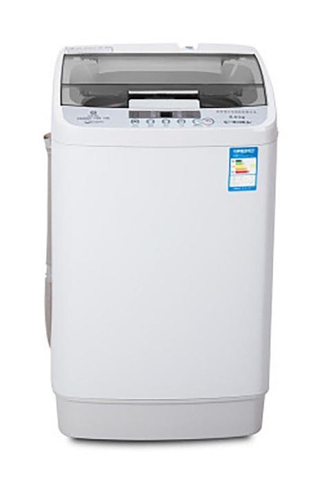 8公斤洗衣机全自动洗衣机波轮大容量风干包邮