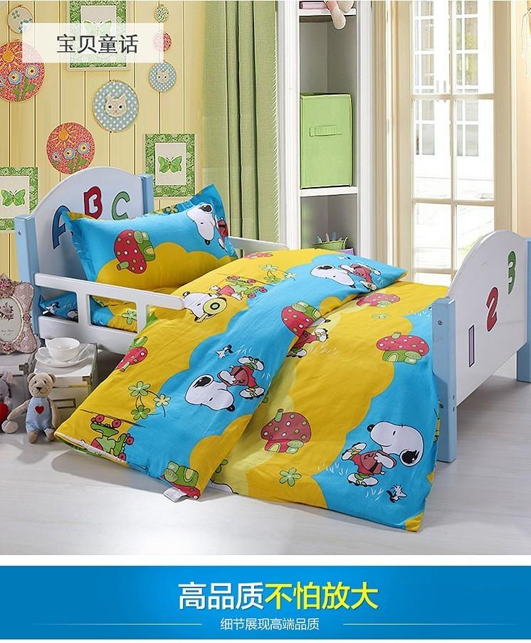 幼儿园睡觉房间布置顶部