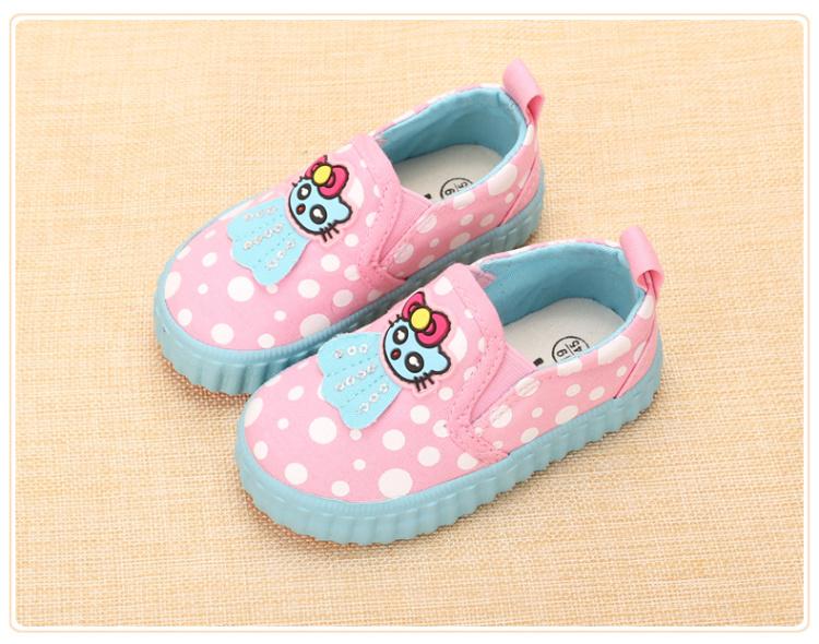 宝宝布鞋低帮球鞋鞋