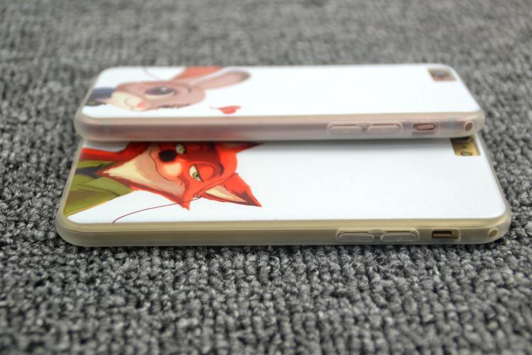 【疯狂动物城iphone6s